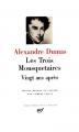 Couverture Vingt ans après Editions Gallimard  (Bibliothèque de la pléiade) 2017