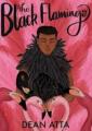 Couverture The Black Flamingo Editions Hodder 2020