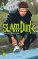 Couverture Slam Dunk, star édition, tome 5 Editions Kana (Shônen) 2019