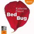 Couverture Bed Bug Editions Audiolib 2020