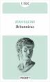 Couverture Britannicus Editions Pocket (Classiques) 2019