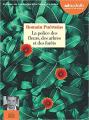 Couverture La Police des fleurs, des arbres et des forêts Editions Audiolib 2020