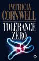 Couverture Tolérance zéro Editions Le Grand Livre du Mois (Le Club) 2007