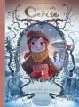 Couverture Les carnets de Cerise, tome 3 : Le dernier des cinq trésors Editions Soleil 2014