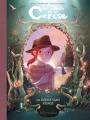 Couverture Les carnets de Cerise, tome 4 : La déesse sans visage Editions Soleil 2016