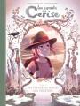 Couverture Les carnets de Cerise, tome 5 : Des premières neiges aux perséides Editions Soleil 2017
