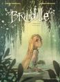 Couverture Brindille, tome 2 : Vers la lumière Editions Vents d'ouest (Éditeur de BD) 2019