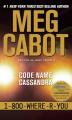 Couverture Missing, tome 2 : Nom de code : Cassandre  Editions Simon Pulse 2004