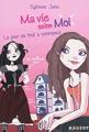 Couverture Ma vie selon moi, tome 01 : Le jour où tout a commencé Editions Rageot (Poche) 2011