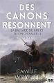 Couverture La ballade du roi et de son chevalier, tome 2 : Des canons résonnent Editions MxM Bookmark 2020