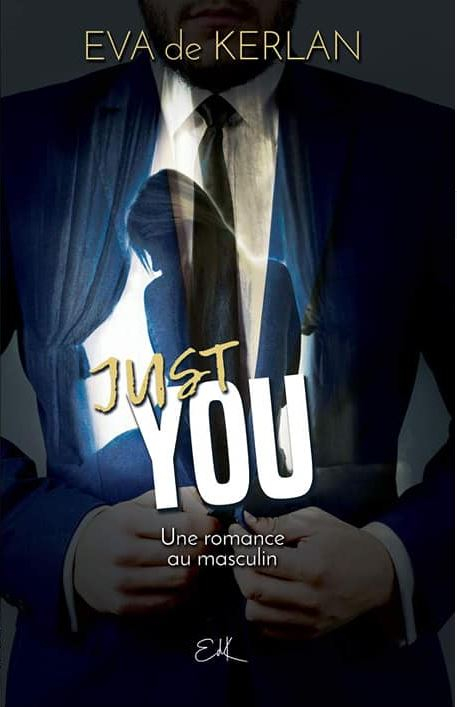 Couverture Just You