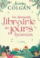 Couverture La charmante librairie des jours heureux Editions Prisma 2020