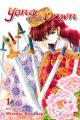 Couverture Yona, princesse de l'aube, tome 01 Editions Viz Media (Shojo Beat) 2016