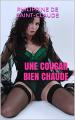 Couverture Une cougar bien chaude Editions Amazon 2016