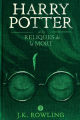 Couverture Harry Potter, tome 7 : Harry Potter et les reliques de la mort Editions Pottermore Limited 2016