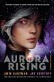 Couverture Aurora Squad, tome 1 Editions Allen & Unwin  2019