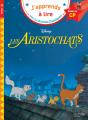 Couverture Les Aristochats Editions Disney / Hachette 2018