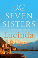 Couverture Les sept soeurs, tome 1 : Maia Editions Pan MacMillan 2014