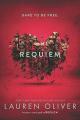 Couverture Delirium, tome 3 : Requiem Editions HarperCollins 2013