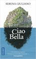 Couverture Ciao bella  Editions Pocket 2020