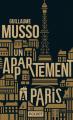 Couverture Un appartement à Paris Editions Pocket 2017