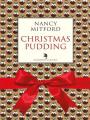 Couverture Christmas pudding Editions Christian Bourgois  2014