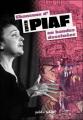 Couverture Chansons d'Edith Piaf en bandes dessinées Editions Petit à petit 2007