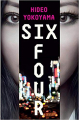 Couverture Six-quatre Editions Quercus 2016
