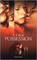 Couverture Possession Editions Flammarion 2002