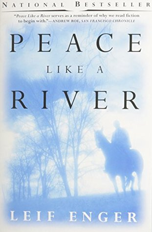 Couverture Peace Like a River