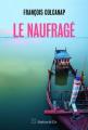 Couverture Le naufragé Editions Slatkine 2020