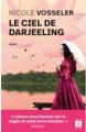 Couverture Le ciel de Darjeeling Editions Archipoche 2020
