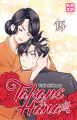 Couverture Takane & Hana, tome 15 Editions Kazé (Shôjo) 2020