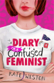 Couverture Diary of a confused feminist Editions Hodder (Children's Books) 2020