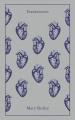Couverture Frankenstein ou le Prométhée moderne / Frankenstein Editions Penguin books (Classics) 2013