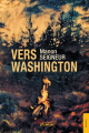 Couverture Vers Washington Editions Jets d'encre (SF/Fantasy) 2020