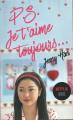 Couverture Les amours de Lara Jean, tome 2 : P.S. je t'aime toujours Editions Panini (Books) 2020