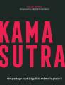Couverture Kamasutra Editions Leduc.s 2020