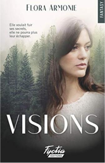 Couverture Visions