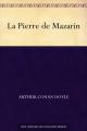 Couverture La Pierre de Mazarin Editions Ebooks libres et gratuits 2016