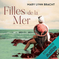 Couverture Filles de la mer Editions Audible studios 2019