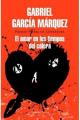 Couverture L'Amour aux temps du choléra Editions Random House 2014