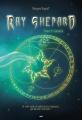 Couverture Ray Shepard, tome 1 : L'héritage des pouvoirs / Amnésie Editions AdA 2017