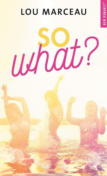 Couverture So what ?