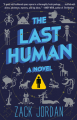 Couverture The Last Human Editions Del Rey Books 2020