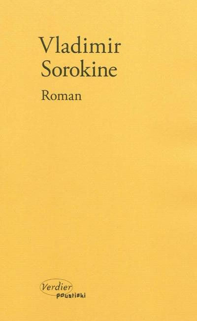 Couverture Roman