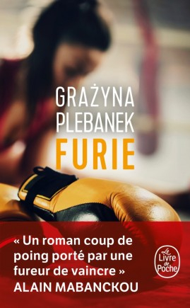 Couverture Furie