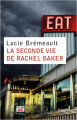 Couverture La seconde vie de Rachel Baker Editions Plon 2020