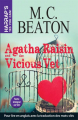 Couverture Agatha Raisin enquête, tome 02 : Remède de cheval Editions Harrap's (Yes you can !) 2019