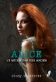 Couverture Alice, Le murmure des anges Editions Publishroom 2020